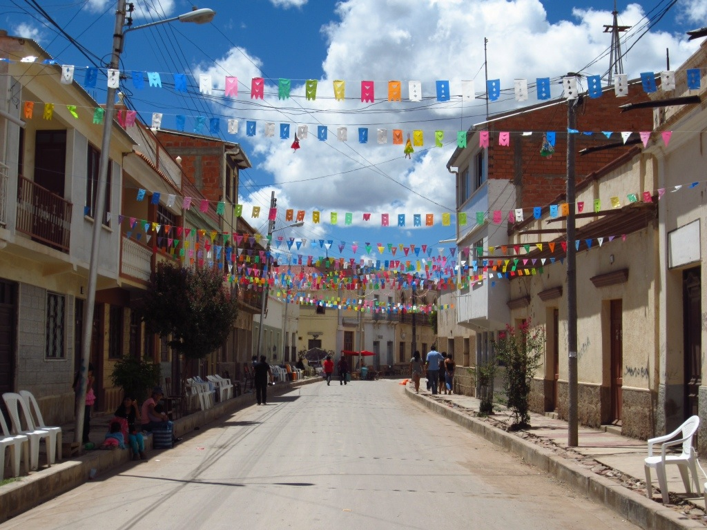 Impressions of Bolivia